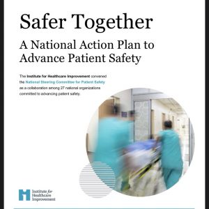 17 recommendations to advance patient #safety by @...