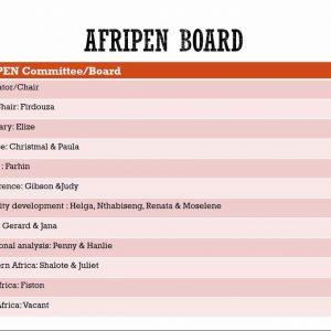 @IPEAfrica Board Members @CAIPEUK @global_ipr @Int...