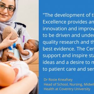 .@covcampus and @nhsuhcw have announced an innovat...