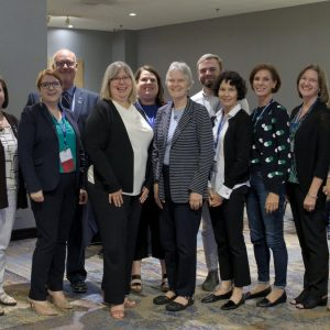 AIHC Board met at #NexusSummit2019 and can't wait ...