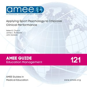 AMEE Guide No. 121 will be available to buy soon