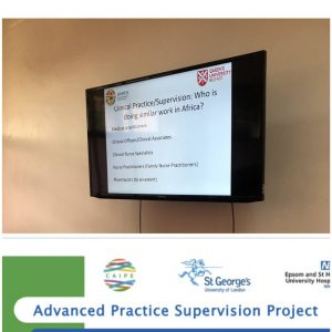 Advanced Clinical Practice Supervision -Same day, ...