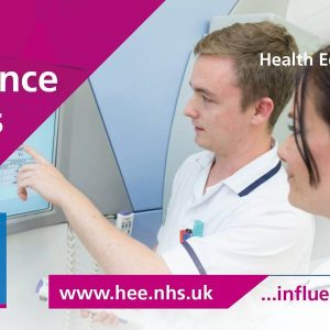 Are you a healthcare trainee or student who is on