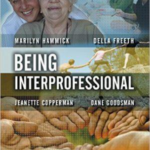 being-interprofessional