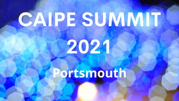 CAIPE Summit