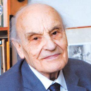 Dr John Horder