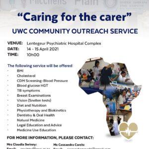 IPR Global Updates University of Western Cape Spon...