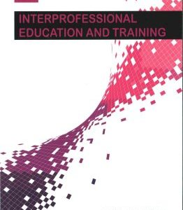 Interprofessional Education and Training, 2nd edition