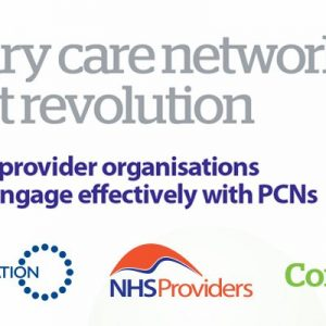 Primary care networks were the big innovation of t...