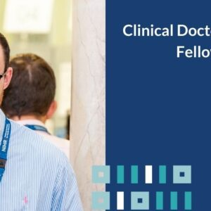 The HEE/NIHR Clinical Doctoral Research Fellowship...